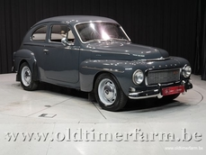 Till salu Volvo PV544 1964