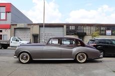 Rolls-Royce Silver Cloud SII 1962