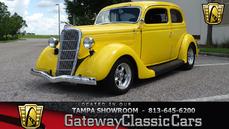 Ford Tudor 1935