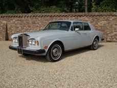 Rolls-Royce Corniche 1980