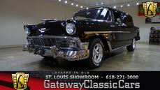 Chevrolet Sedan 1956