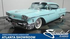 Cadillac Series 62 1958