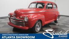Ford Sedan 1946