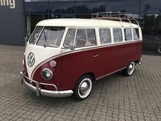 Volkswagen T1 1967