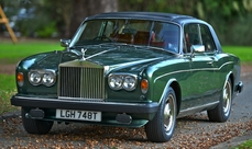 Rolls-Royce Corniche 1978