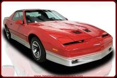 Pontiac Trans Am 1985