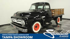 Ford F1 1955