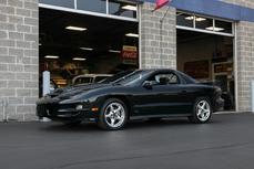 Pontiac Trans Am 2000
