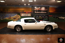 Pontiac Firebird 1976