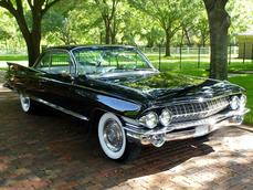 Cadillac De Ville 1961