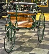 Mercedes-Benz Other 1901