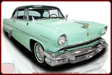 Lincoln Premier 1955