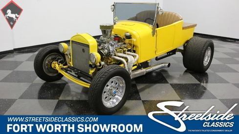Ford T-Bucket 1927