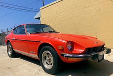 Datsun 260 1974
