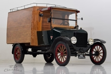Ford Model T 1920