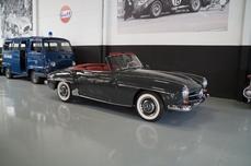 Mercedes-Benz 190SL 1959