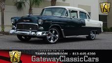 Chevrolet 210 1955
