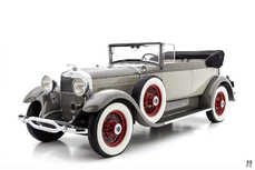 Lincoln Other 1929