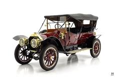 Mercedes-Benz 28/95PS 1911