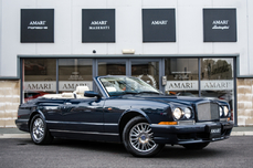 Bentley Azure 1998