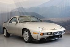 Porsche 928 1984