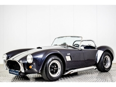 AC Cobra Replica 1988