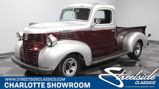 Plymouth Other 1941