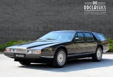 Aston Martin Lagonda 1987