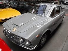 Alfa Romeo 2600 Sprint 1969