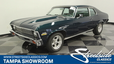 Chevrolet Nova 1973