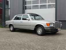 Mercedes-Benz 450SEL 6.9 w116 1984