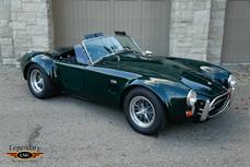 Cobra Replica 1966