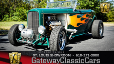Ford Roadster 1932