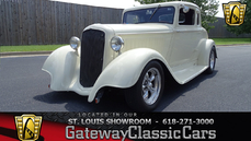 Plymouth Other 1933