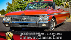 For sale Ford Galaxie 1962