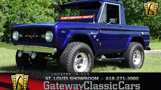 For sale Ford Bronco 1967