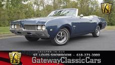 Oldsmobile Cutlass 1969