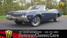 For sale Oldsmobile Cutlass 1969