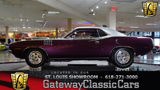 For sale Plymouth Barracuda 1971