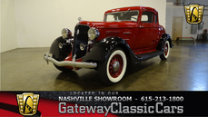 For sale Plymouth PE 1934