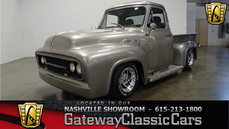 For sale Ford F-100 1954