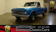 For sale Chevrolet C10 1967