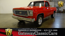 For sale Chevrolet C10 1974