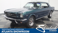 For sale Ford Mustang 1965