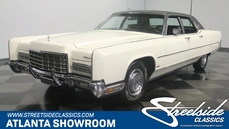 For sale Lincoln Continental 1972
