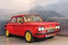 NSU 1000 1972