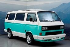 Volkswagen T3 1990