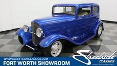 Ford Victoria 1932