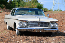 Chrysler Imperial 1963