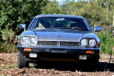 Jaguar XJS 1987